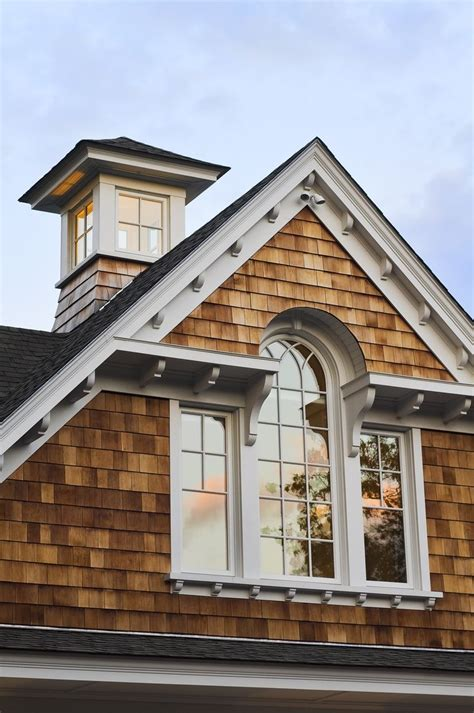 Window In Roof Is Called by Roof Window Types Cupola On New Shingle Style Home