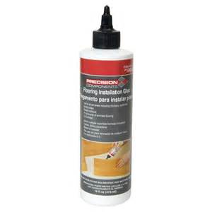 flooring glue shop blue hawk 16 oz laminate floor glue at lowes com