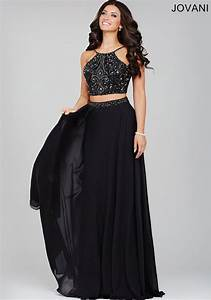All Black Prom Dress | www.pixshark.com - Images Galleries With A Bite!