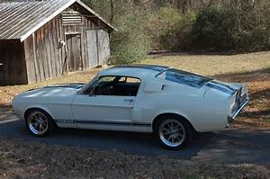 """1967 Ford Mustang Fastback - BIG BLOCK - Ford 9"""" rear end - Classic Ford Mustang 1967 for sale"""