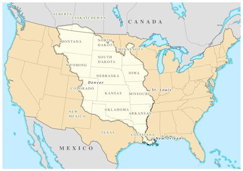 Images Of Louisiana Louisiana Purchase