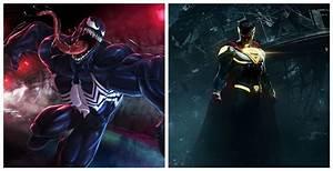 10, Best, Superhero, Fighting, Games, Ranked