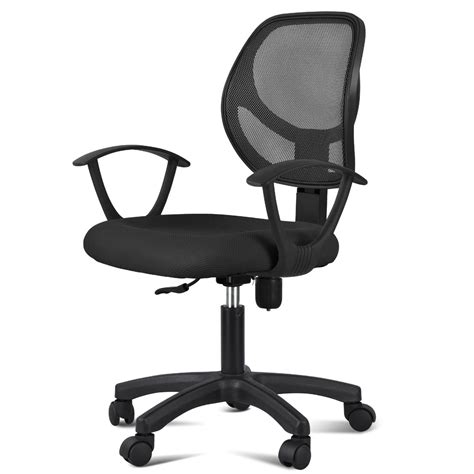 office chair mesh designer adjustable executive swivel
