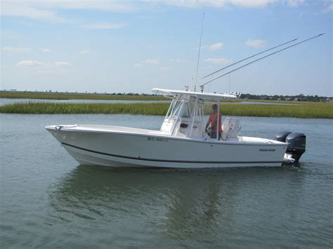 Regulator Boats by 2011 Regulator 26fs With 85 Hours The Hull