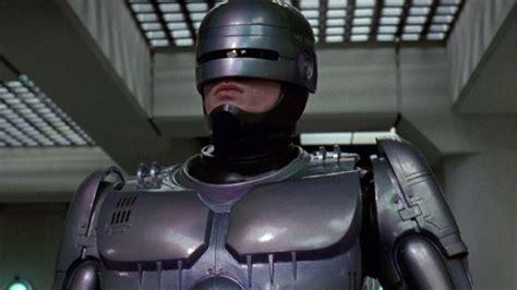 Origins And Evolutions Robocop Superherohype