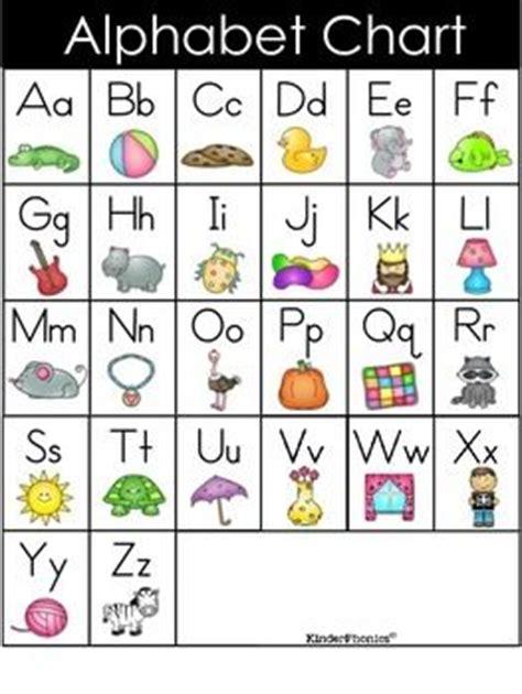 abc chart freebie abc chart alphabet charts