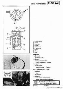 1985 2000 Yamaha Vmx1200 Vmax Service Manual Repairmanual Com