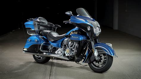 Indian Roadmaster Image 2018 indian roadmaster elite top speed