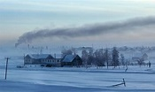 Verkhoyansk: Siberia's Pole of Cold | Amusing Planet