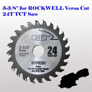 Mk270 Tile Saw Blade Size by Mtp 6x 3 3 8 Quot Inch Metal Wood Tile Saw Blade For Rockwell