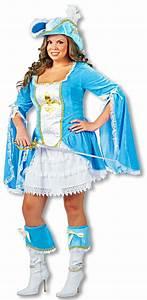Kostüm Musketier Damen : sexy musketier kost m t rkis plus size faschingskost me sonderangebote karneval universe ~ Frokenaadalensverden.com Haus und Dekorationen