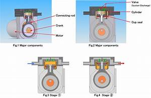 Diaphragm pump working principle pdf images how to guide and refrence ccuart Gallery