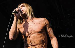 The greatest gig ever? Iggy Pop destroys the Albert Hall ...