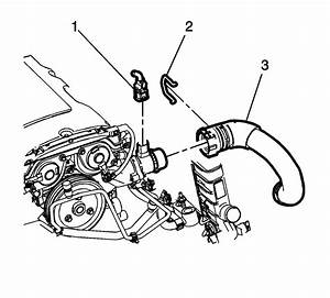 2012 Chevy Cruze Turbocharger Parts Diagram  Chevy  Auto