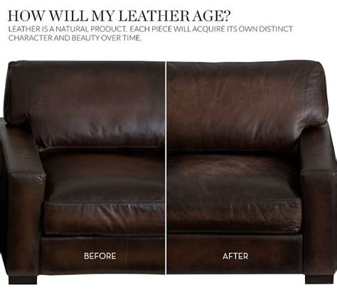 lether sofa sofas and loveseats leather ethan allen