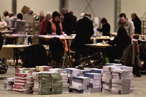 bureau de vote ouvert jusqu à quelle heure résultats élections régionales 2015 participation