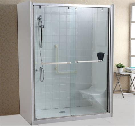 buy shower enclosure 2 sided shower enclosure with seat buy walk in shower enclosure 2 sided shower enclosure 2