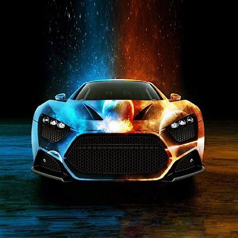 Awesome Car Wallpapers Computer by Neon Cars Wallpapers Wallpaper Cave