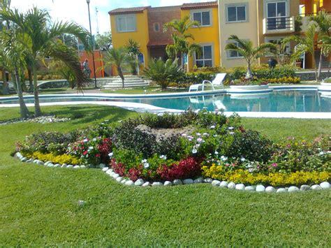 creaciones en diseno de jardines chegue jardines