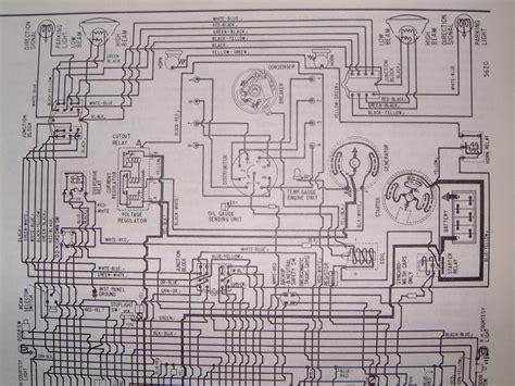 wiring diagram   mercury headlight switch