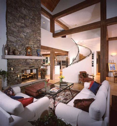 Design Trends In Contemporary Mountain Homes