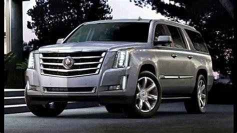 2018 Cadillac Escalade Vsport New Review  Car 2018 2019