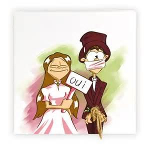 faire part mariage humour les 25 meilleures idées de la catégorie faire part mariage humoristique sur citation