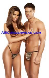 his and hers wedding sets almost commando his hers set