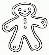 Coloring Pages Gingerbread Candy Man Lollipop Print Christmas Colouring Chocolate Sweets Cotton Books Printables Candyland Jar Popular Anycoloring Coloringhome sketch template