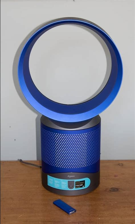 dyson fan and air purifier dyson pure cool link urban mommies