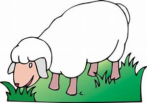 Sheep Face Profile Clipart - Clipart Suggest
