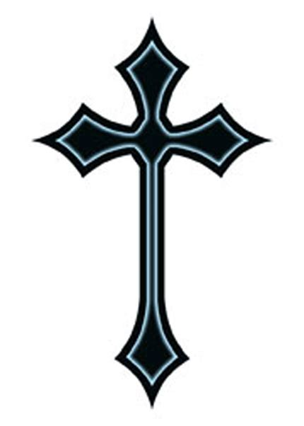 Cross Tattoo Design  All About