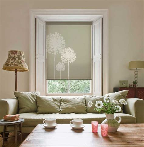 Decorative Window Shades by Custom Graphics Shades Accent Verticals Window Coverings