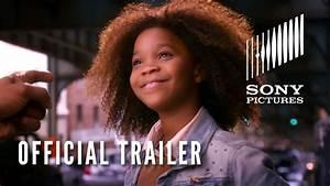 Annie - Official Trailer