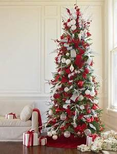 Elegant Christmas Tree Decorating Ideas from Balsam Hill