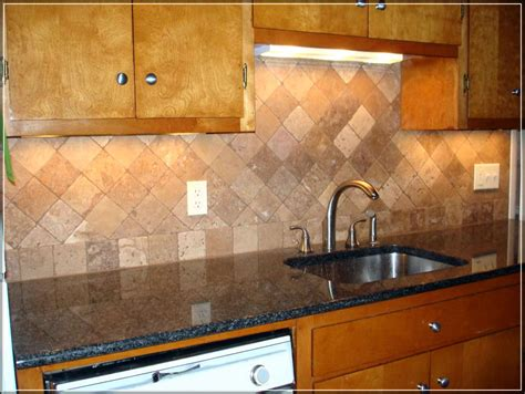 tile kitchen backsplashes how to choose kitchen tile backsplash ideas for proper