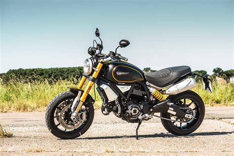 Review Ducati Scrambler 1100 ducati scrambler 1100 2018 on review specs prices mcn