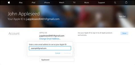 how do i change my apple id on my iphone uw apple id wijzigen apple support