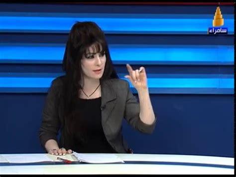 الشاعرة صابرين الكعبي تتحدث عن مشكلة مهرجان الشطرة والسبب
