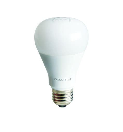 Amazon.com : GoControl Z-Wave Dimmable LED Light Bulb