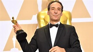2018 Oscars: Alexandre Desplat Wins Original Score ...