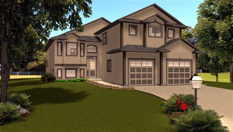 bi level house plans with attached garage bi level floor plans with attached garage beste awesome