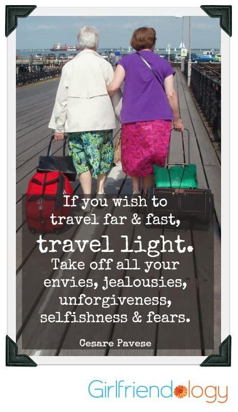 traveling  friends quotes quotesgram