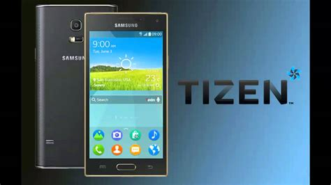 samsung z2 tizen launched in india check specification features price pics
