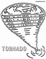 Tornado Coloring Pages Printable Colorings Template Colouring Getdrawings Print Getcolorings sketch template