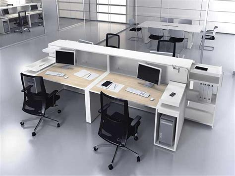 plan bureau de travail bureaux openspace logic i bureau