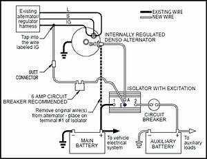 Diagram  Sure Power Battery Isolator Wiring Diagram