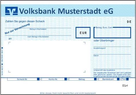 deutsche bank kontoauszug muster