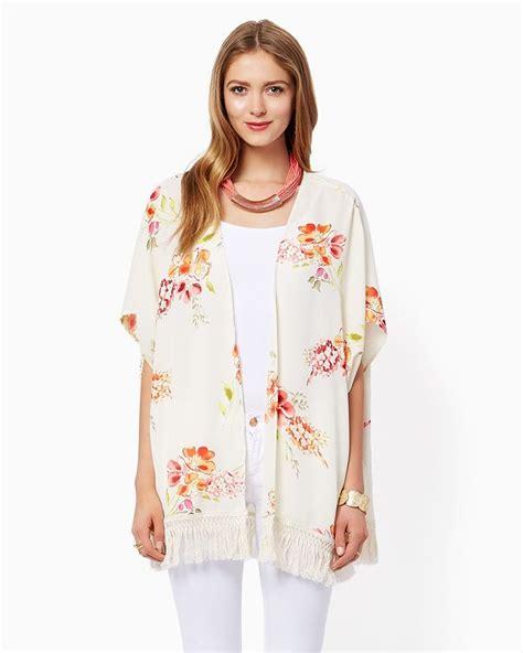 best 25 floral kimono fashion ideas on kimono
