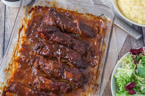country style pork ribs recipe beer n bbq braised country style pork ribs recipe genius kitchen